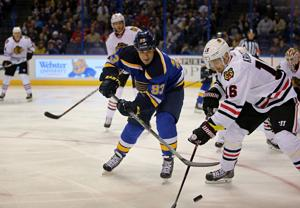 Blues' last roster moves will wait till next week