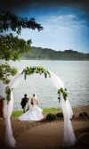 Lakeside Wedding Service