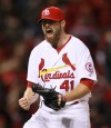 Cardinals v Milwaukee Brewers