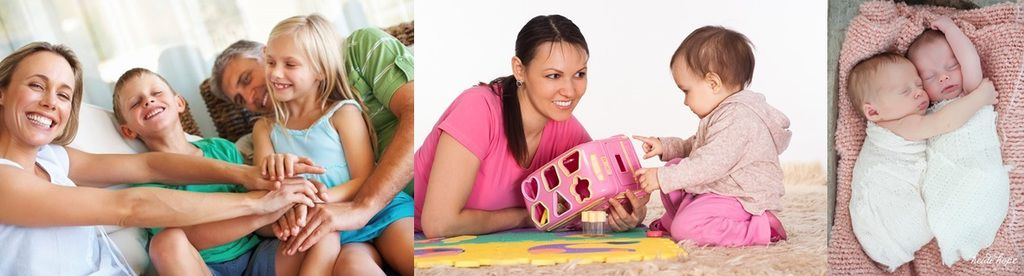 TLC for Kids - Nannies, Babysitters, & Household Professionals