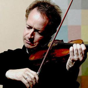 Music review: Standing to play, Marwood and SLSO strings make beautifully varied music