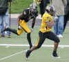 Mizzou Black and Gold spring football