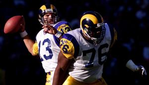 Orlando Pace gets the Hall of Fame call