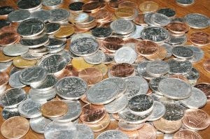 Nicklaus: Mint still loses money on pennies and nickels