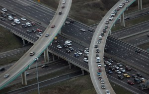 Tentative highway bill has St. Louis-area imprint