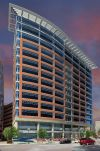 Office tower proposed for downtown Clayton