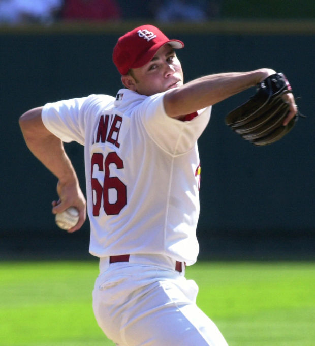 14 Cardinals Rookies Starters In The Postseason : Sports