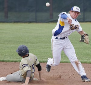 Perkins sparks Francis Howell; Pitchers' showdown at SLUH