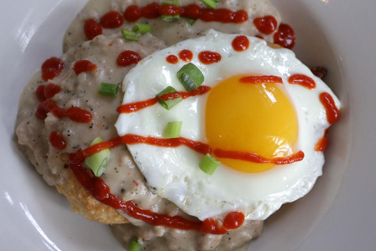 Southwest diner biscuits and gravy recipes Sw meals