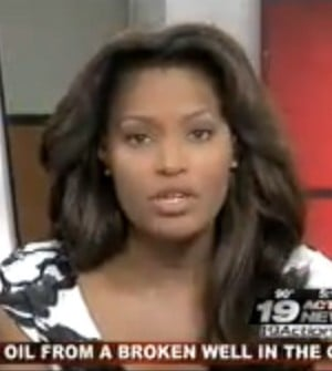 Once-nude anchor in mix for KMOV job : Entertainment
