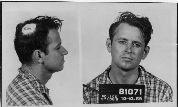 A Look Back James Earl Ray King S Assassin Was Small