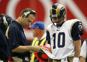 Bulger hopes concussion issue doesn't change core of NFL game