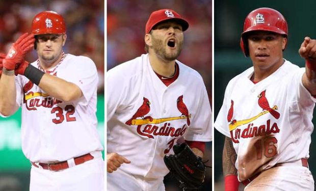 Gordon: Lynn, Adams, Wong earn their place