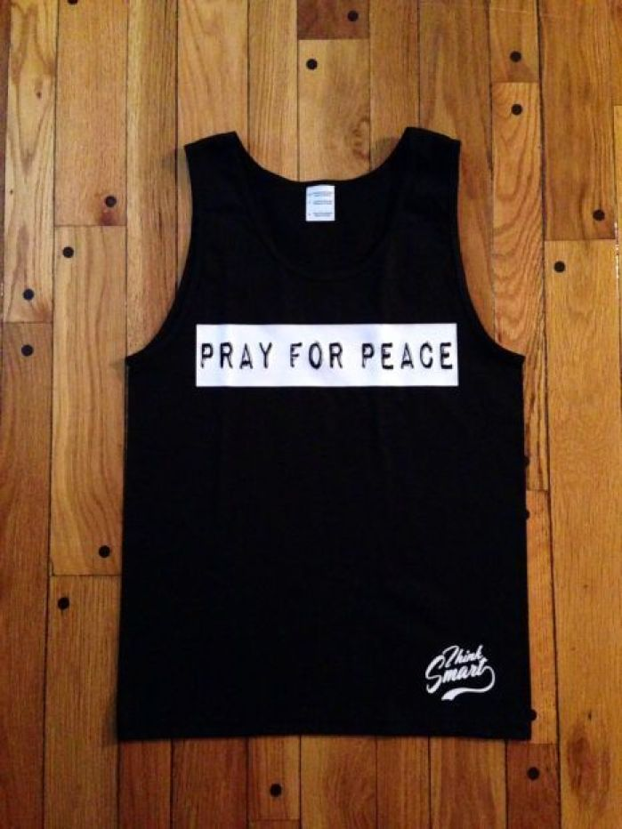 St louis t shirt designer raising funds for michael brown for T shirt printing st charles mo