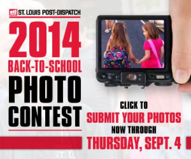 Back To School Photo Contest!