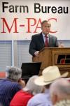 Missouri Farm Bureau meets to endorse candidates