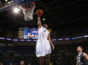 Billikens' Yacoubou has found his 3-point touch
