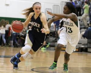 Early defensive switch helps Holt roll past Pattonville