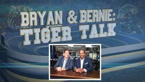 Tiger Talk: Bernie and Bryan make their picks
