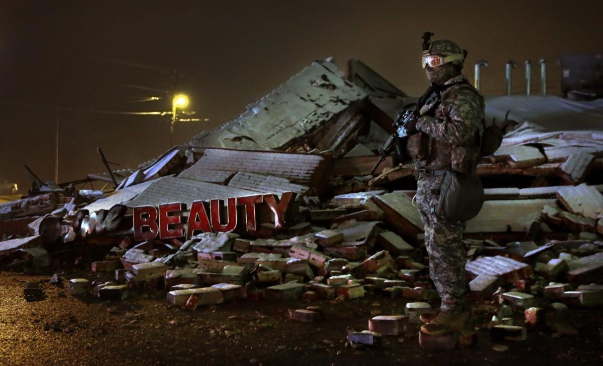 Revelations about national guard mission in ferguson anger local businesses leaders law and
