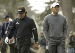 Strauss: Clock is ticking on Tiger