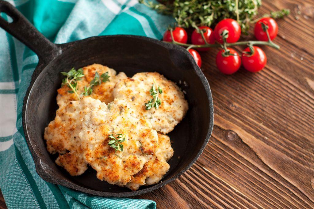 Recipe: Turkey Apple Sausage Patties | Food and cooking ...