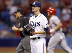 Series preview: Cardinals vs. Rays