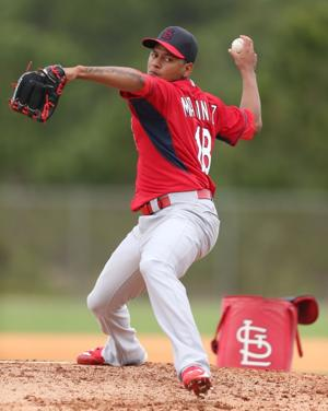 Martinez faces Mets: Lackey to pitch in minors