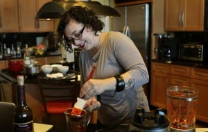 Chef Clara Moore shops St. Louis neighborhoods