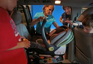 Baby s death in hot car inspires program news