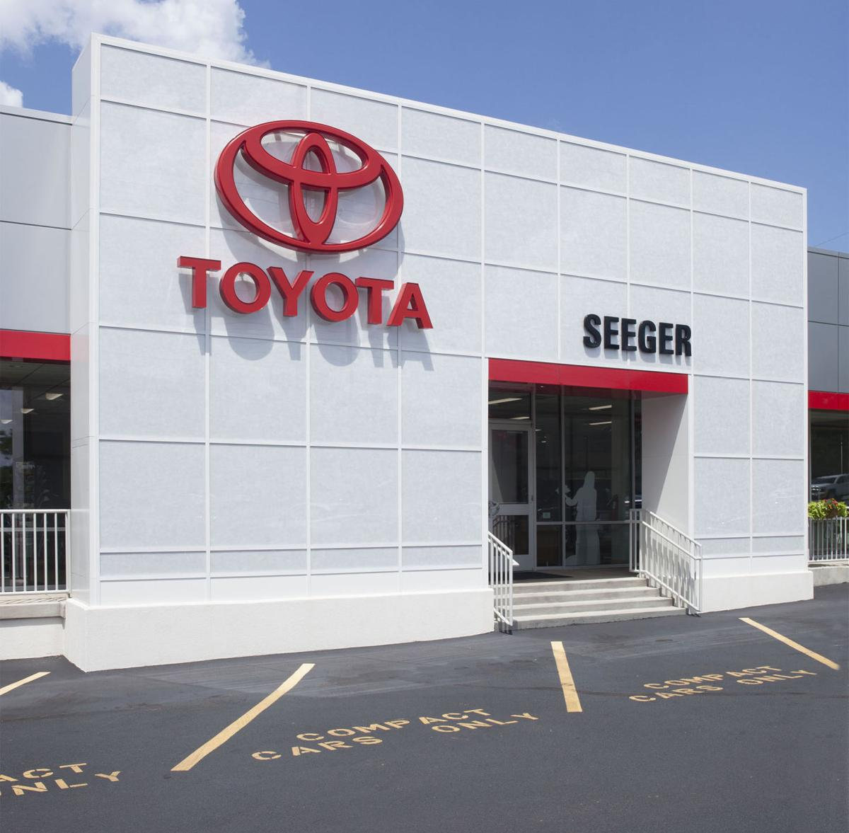 Toyota Dealers St Louis: Insider Info From Seeger Toyota