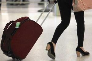 Talk of banning carry-ons sparks strong reaction