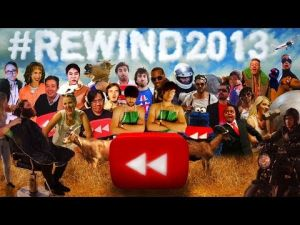 Video: YouTube releases mashup of 2013 popular moments