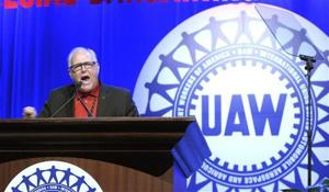 UAW membership tops 400,000 for first time since 2008