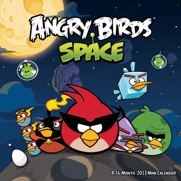 Angry Birds maker Rovio plans layoffs in restructuring