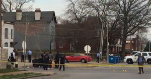 Man shot and killed in Greater Ville neighborhood