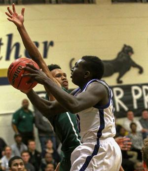 McDonald delivers Maplewood past Whitfield in OT
