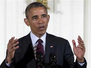 Obama: China 'putting out feelers' about joining trade pact