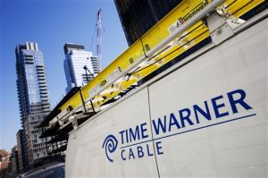 Time Warner Cable said to be open to merger talks with Charter