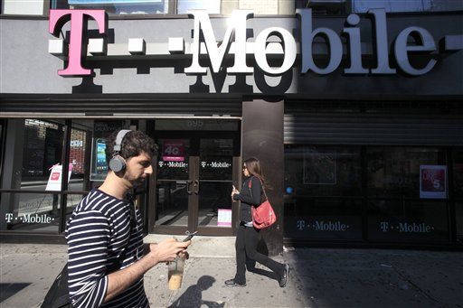 Throttle On? T-Mobile To Pay $48 Million for Misleading Customers