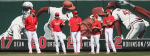 By the numbers: a look at the Cardinals 25-man roster
