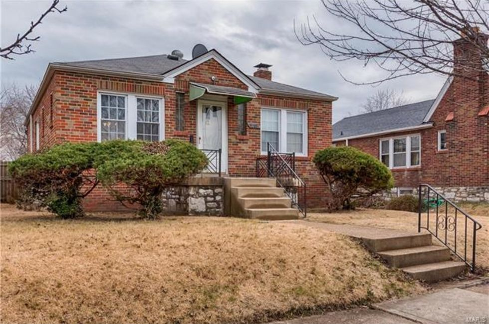 Homes Recently Listed In The St Louis Area Home And