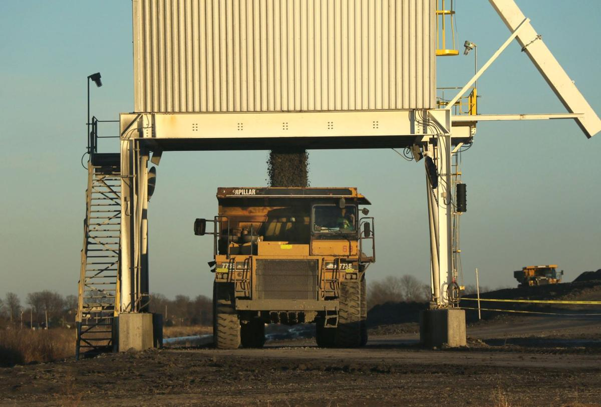 Even in Illinois coal communities, Trump's anticipated impact on industry is a source of debate – St.LToday