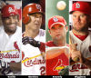 CARDS' WORST FREE AGENTS