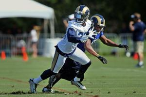 Rams notebook: Injured CB Gaines to have more tests