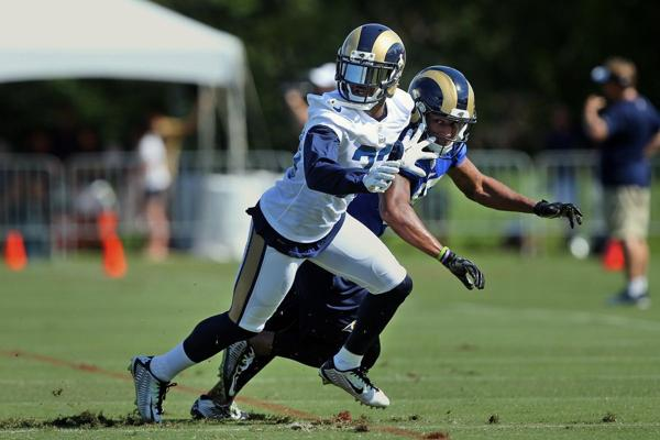 Rams notebook: Gaines to have more tests
