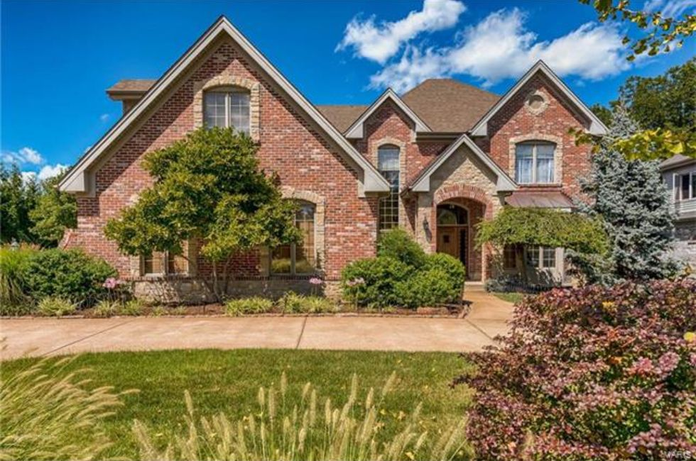 50 Most Expensive Homes For Sale In The St Louis Area Home And Garden St