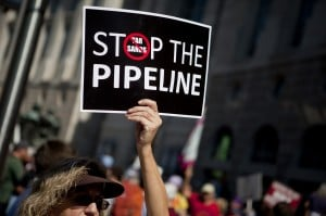 Southern leg of Keystone pipeline to open soon
