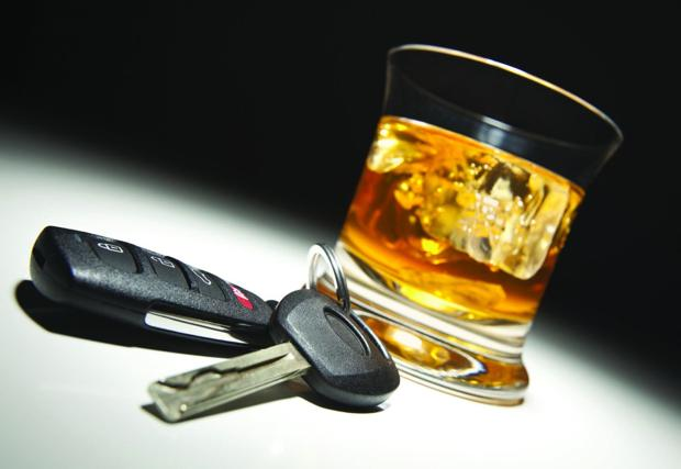 Drunk and Distracted Driving: A 100-Year Problem