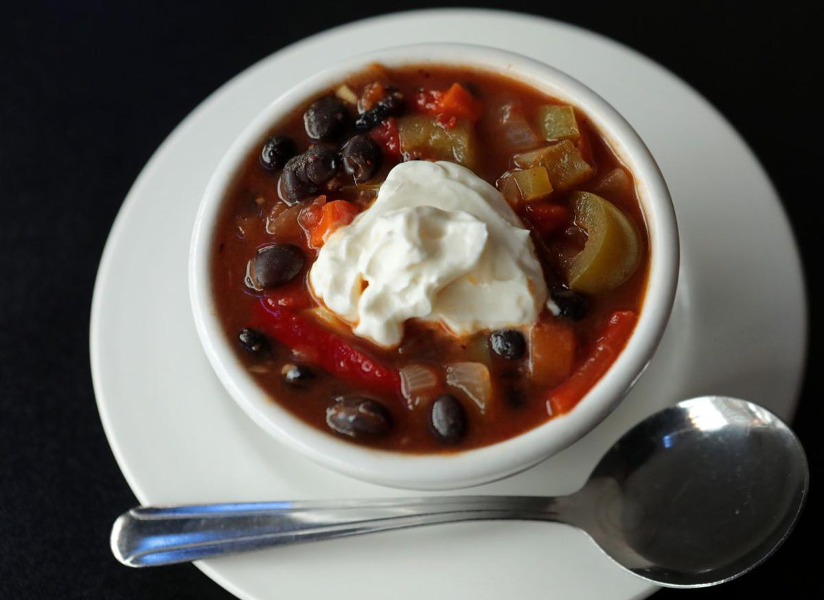 Cuban Black Bean Soup From Fountain on Locust | Recipes | stltoday.com